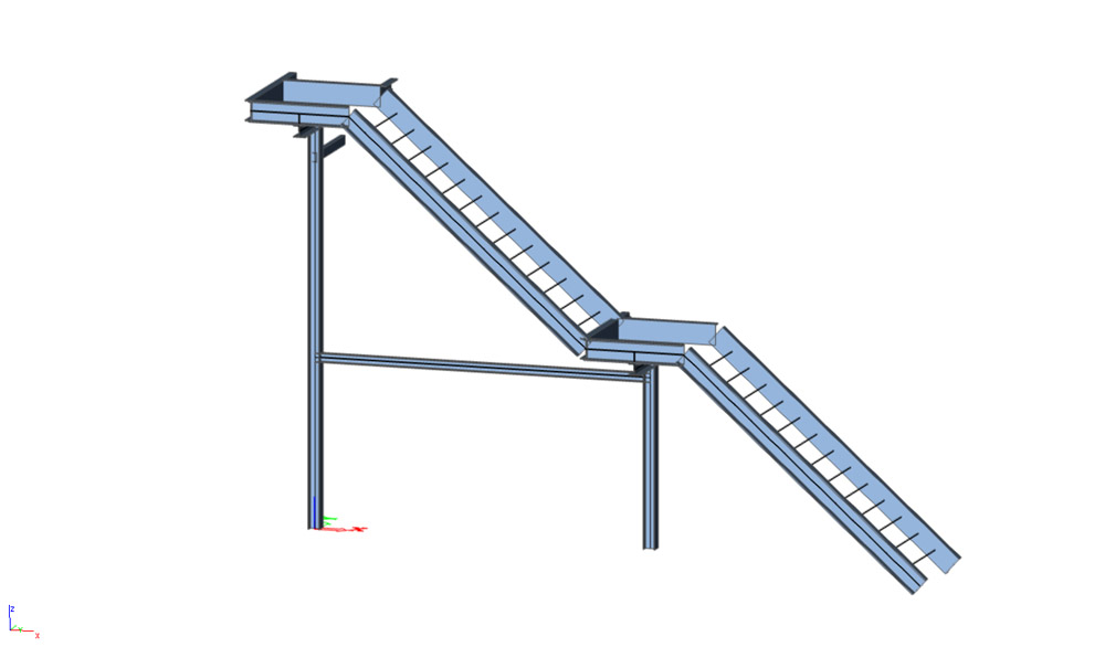 calculateur escalier calculer un escalier droit exemple n escalier standard droit gout calcul. Black Bedroom Furniture Sets. Home Design Ideas